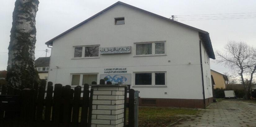 Al-Mahdi Moschee Neufahrn, Neufahrn bei Freising, Germany