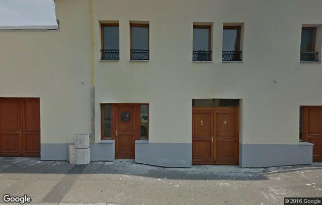 Mosquée de Mulhouse - Mosquée As-Salam de Mulhouse, Mulhouse, France