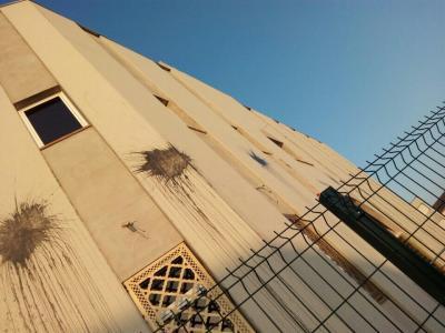 Mezquita de Salt, Bescano