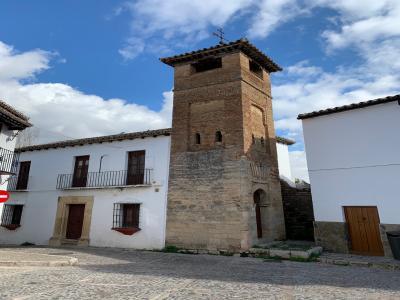 Alminar de San Sebastian, Ronda