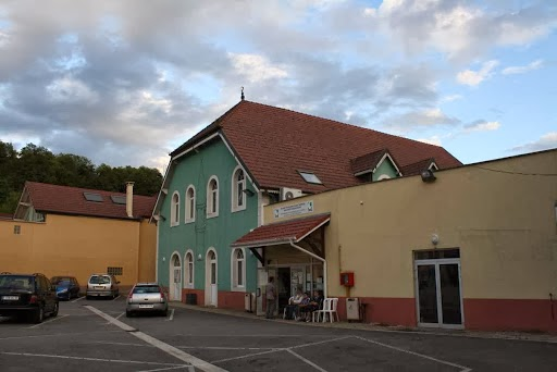 Mosquée Kouba, Belfort, France