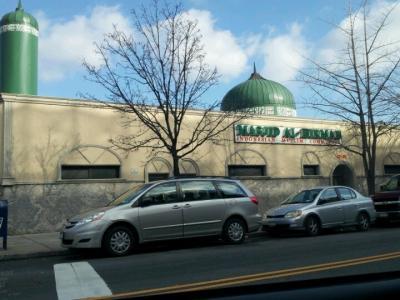 Masjid Al-Hikmah, Long Island City