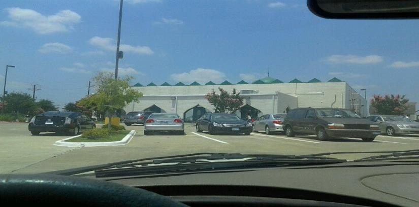 Madina Masjid Of Carrollton, Carrollton, United States