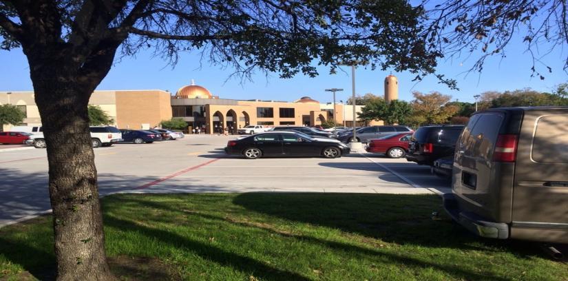 Islamic Association Of North Texas, Richardson, United States