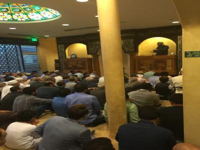 Orange County Islamic Foundation, Mission Viejo