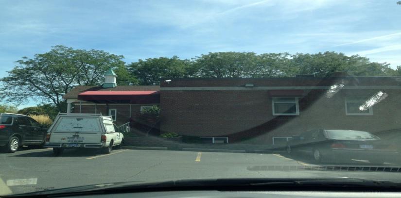 American Muslim Center, Dearborn, United States