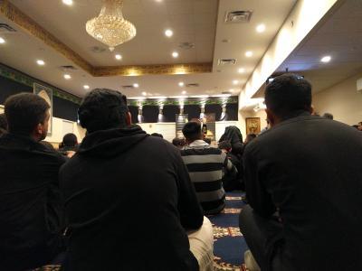 Al Ahad Islamic Community, Allentown