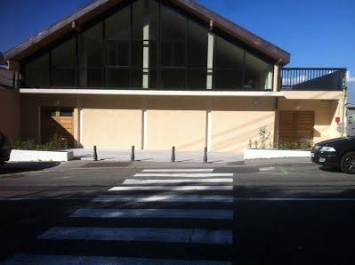 Mosquée d'Evian-les-Bains, Evian-les-bains