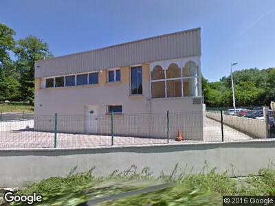 Mosquée Zayd, Bethoncourt