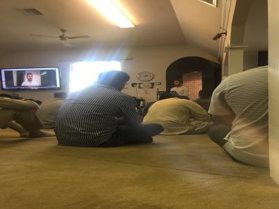Islamic Center of Glendale, Glendale