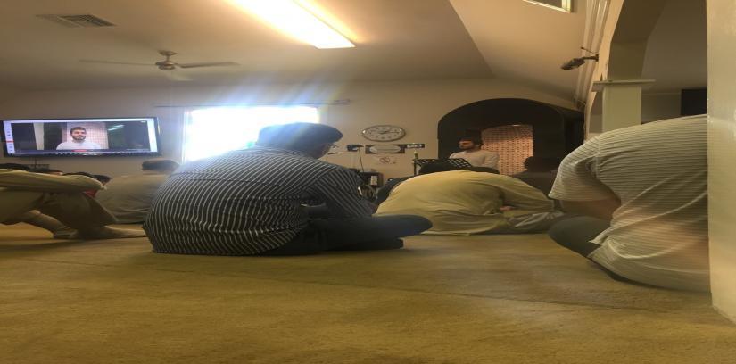 Islamic Center of Glendale, Glendale, United States