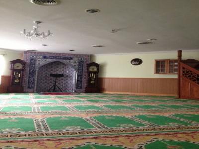 Institute Of Islamic-turkish Studies, Fairfax