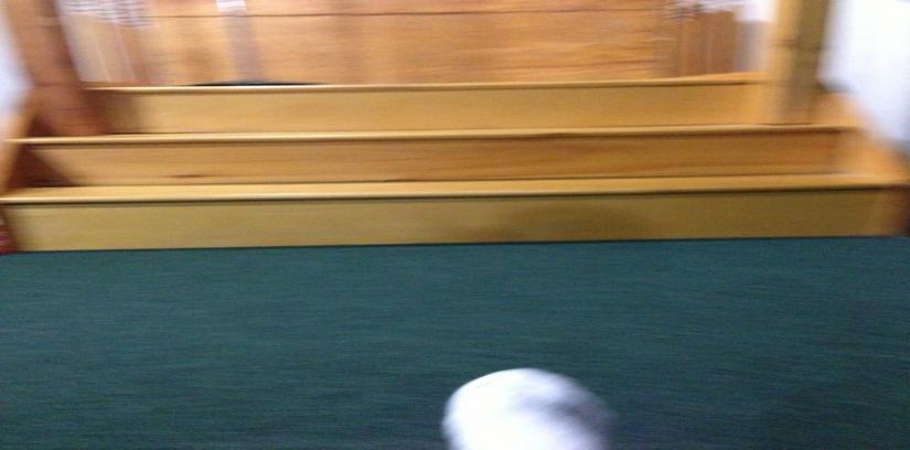 Masjid Ahlil Hadeeth, Philadelphia, United States
