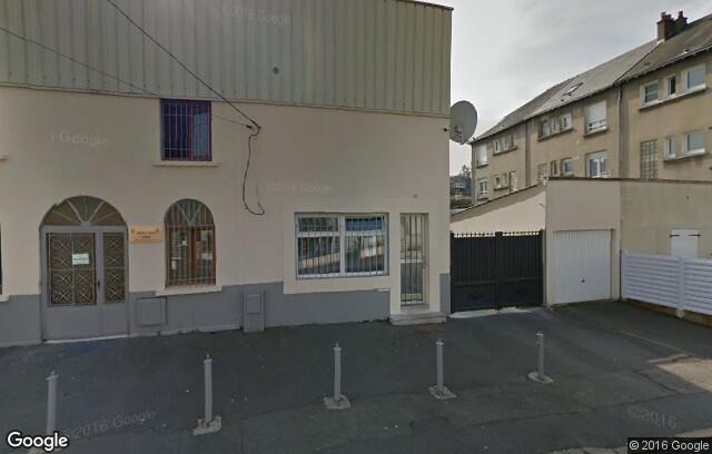 ACITS (Association Culturelle et Islamique des Turcs de la Sarthe), Le mans, France