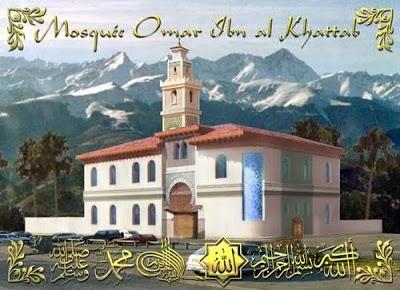Mosquée Association des Musulmans des Hautes Pyrénées, Tarbes