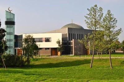 Mosquée Assalam, Nantes