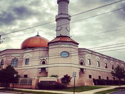 Al-Farooq Mosque, Atlanta