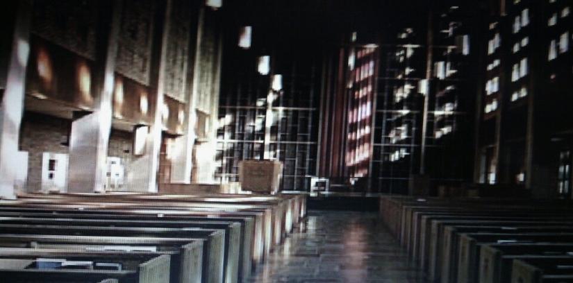 Georgia State University Prayer Room, Atlanta, United States