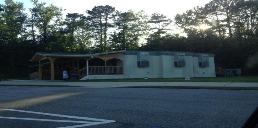 Masjid Abu Bakr, Brookhaven, United States