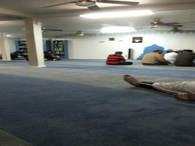North Austin Muslim Community Center, Austin