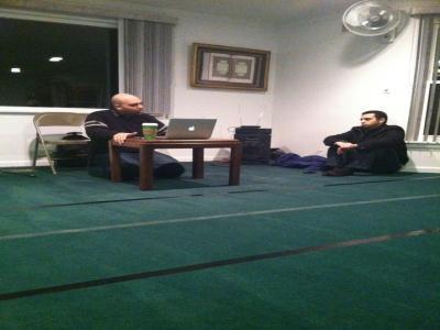 Al-Azhar Islamic Foundaiton, Barrington