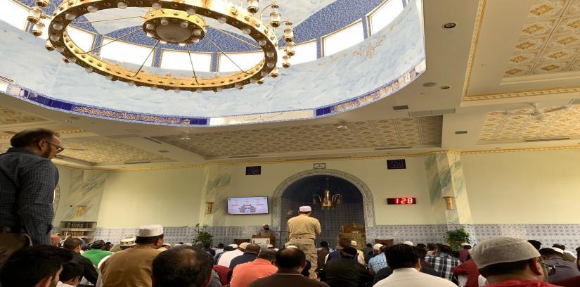 The Institute of Islamic Education, Elgin, United States