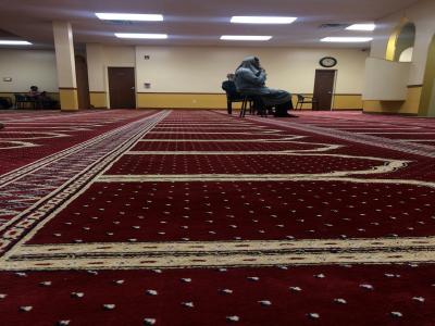 Masjid Uqbah, Cleveland