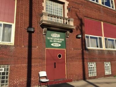 First Cleveland Mosque, Cleveland