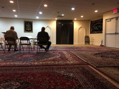Islamic Center of Portland, Beaverton
