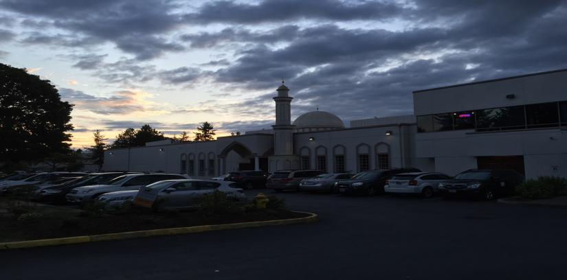 MAPS - Muslim Association of Puget Sound, Redmond, United States