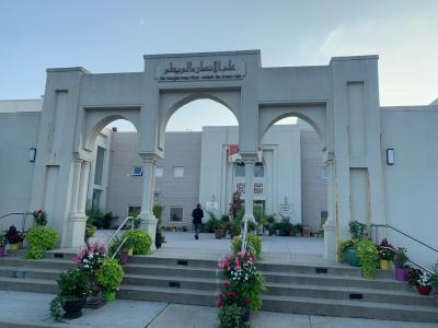 Islamic Center of Long Island, Westbury
