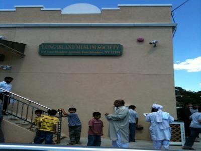 Long Island Muslim Society (LIMS), East Meadow