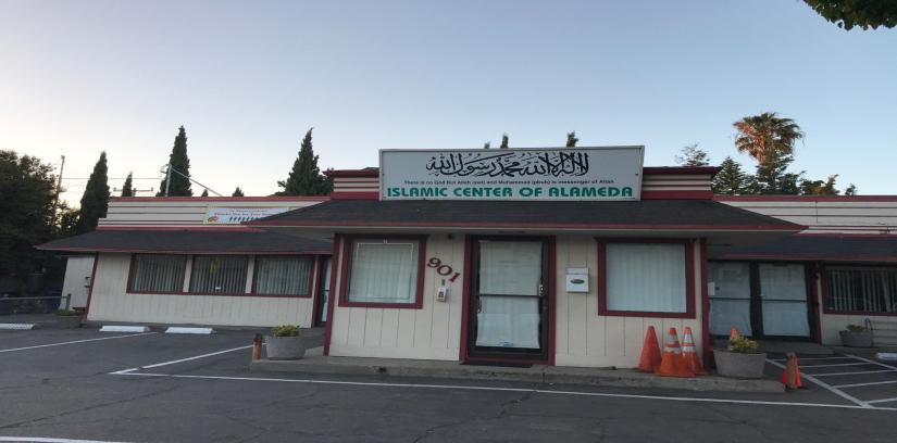 Islamic Center of Alameda, Alameda, United States