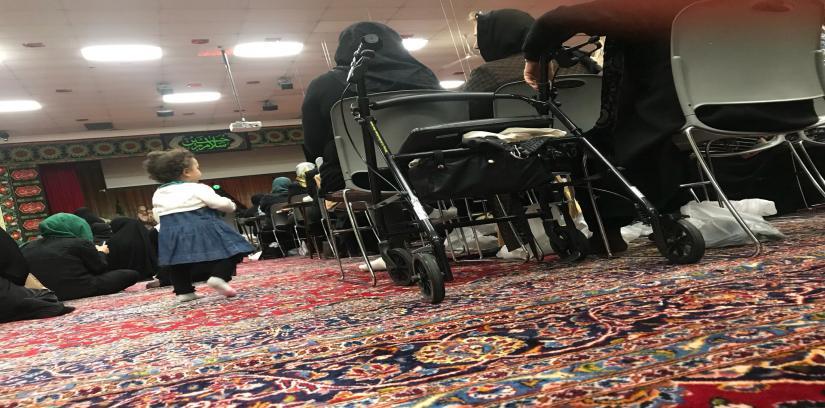 Islamic Education Center, Potomac, United States