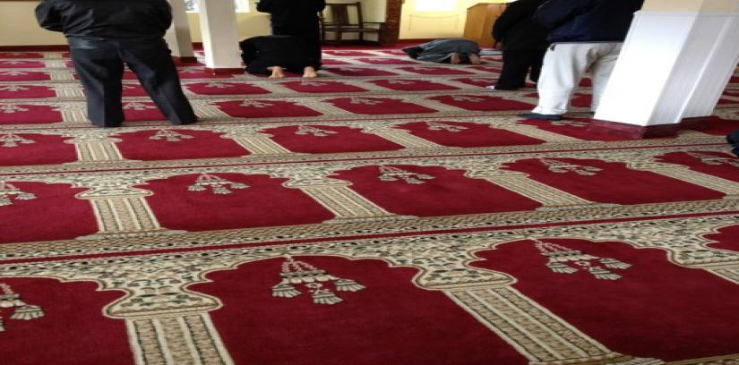 Islamic Center of South Bay, Lomita, United States