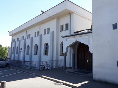 Mosquée El Hijra (L'émigration), Farebersviller