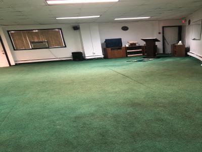 Masjid Haq, Newark