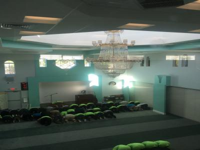 Islamic Center of Boca Raton (ICBR), Boca Raton