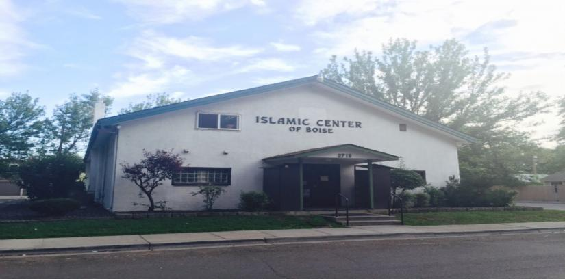Islamic Center of Boise, Boise, United States