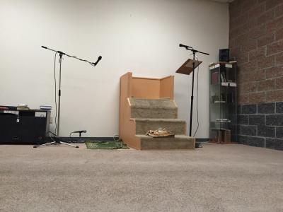 Everett Islamic Center, Everett