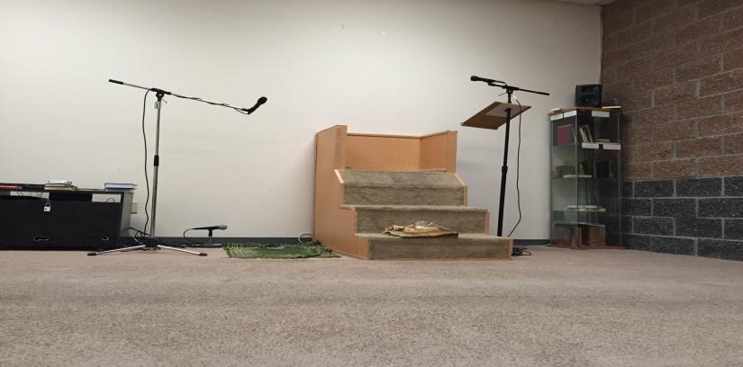 Everett Islamic Center, Everett, United States