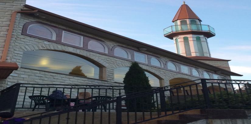 Bosnian Community Mosque, Shoreline, United States