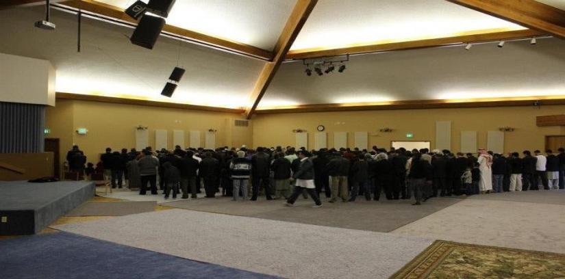 Islamic Center of Boulder, Boulder, United States