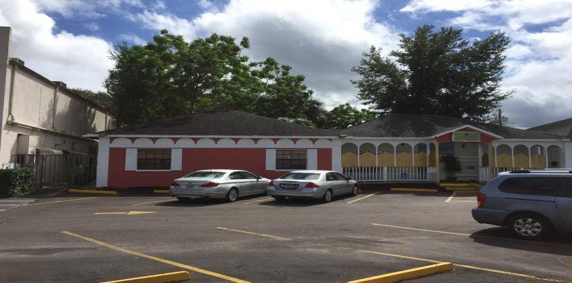 Masjid Omar Al Mokhtar, Tampa, United States