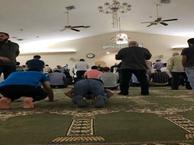 Al-Qassam Masjid, Tampa