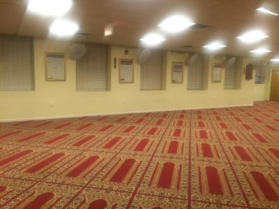 Sunni Rizvi Jamia Masjid, Jersey City