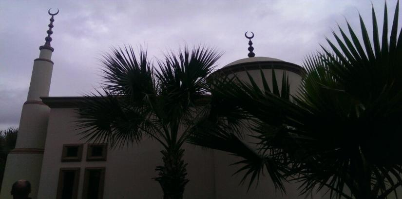 Islamic Center Of Brownsville, Brownsville, United States