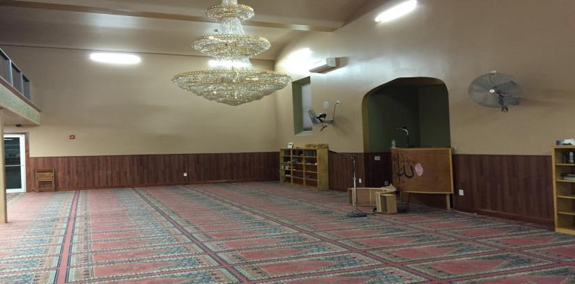 Masjid Al-Eiman and Islamic Center, Buffalo, United States