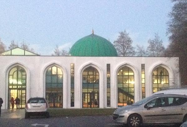 Centre Islamique de Villeneuve d'Ascq, Villeneuve-d'ascq, France