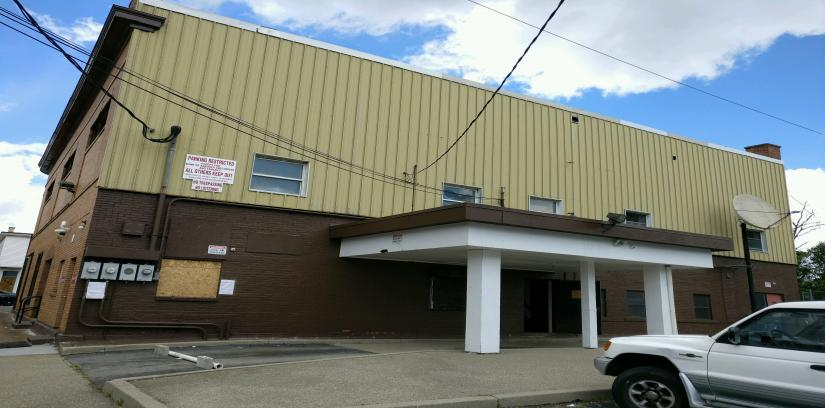 Buffalo Islamic Cultural Centre, Buffalo, United States